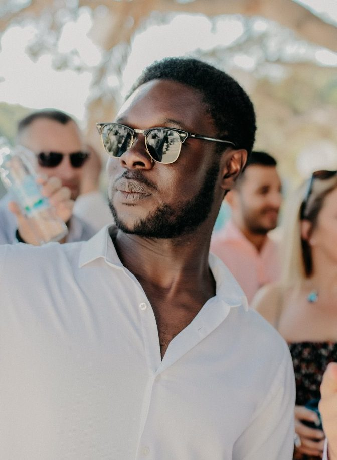 Sammy Ofori-Attah